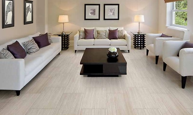 Wonderful Flooring Living Room Seoyek Pertaining To Tile